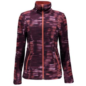 Sveter Spyder Women `s Endure NOVELTY Mid WT Full Zips 878209-637 M