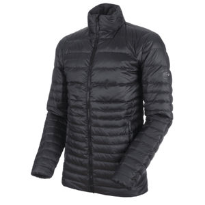 Pánska bunda Mammut Convey IN Jacket Men black phantom 00189 M