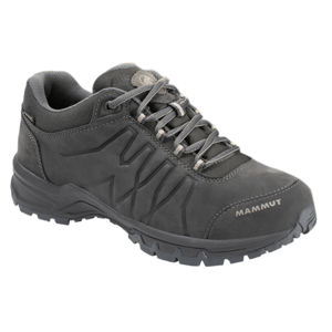 Topánky Mammut Mercury III Low GTX ® Men graphite taupe 0379