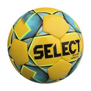 Futbalový lopta Select FB Samba Special žltá