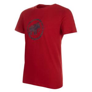 Pánske tričko Mammut Logo T-Shirt Men scooter prt1 3565 (1017-07293) S