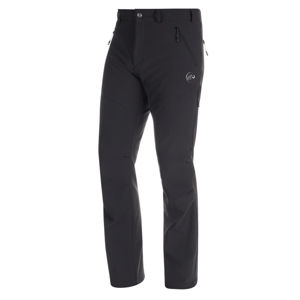 Nohavice Mammut Winter Hiking SO Pants Men black 0001 54