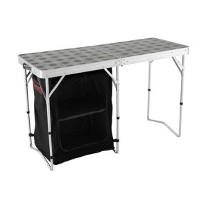 Stôl Coleman 2in1 Camp Table & Storage 24719