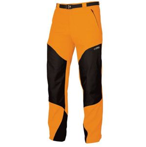 Nohavice Direct Alpine Patrol 4.0 New Logo orange / black XL