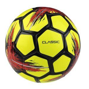 Futbalový lopta Select FB Classic žltá čierna
