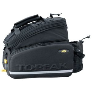 Brašňa Topeak MTX Trunk Bag DX TT9648B