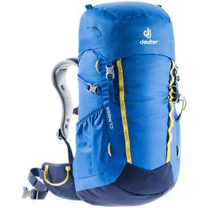 Batoh Deuter Climber (3613520) lapis-navy