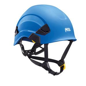 Pracovný prilba PETZL VERTEX modrá A010AA05