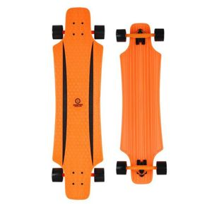 "Longboard Tempish BUFFY 36"" orange"