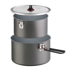 Sada MSR Ceramic 2-Pot Set 09581