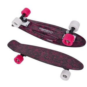 Skateboard Tempish BUFFY FLOWER