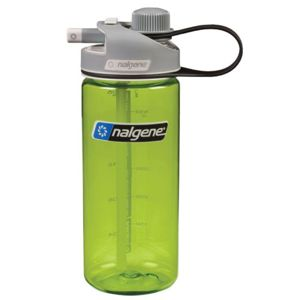 Fľaša Nalgene Multi Drink 0,6l 1790-6020 green