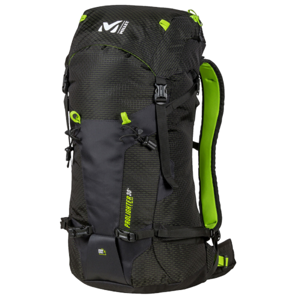 Batoh Millet Prolighter 30 + 10 Black / Noir