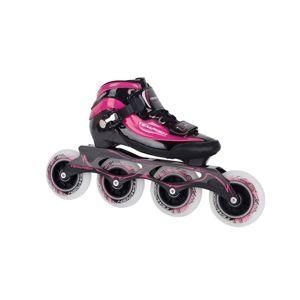 GT 500/90 speed korčule ružové