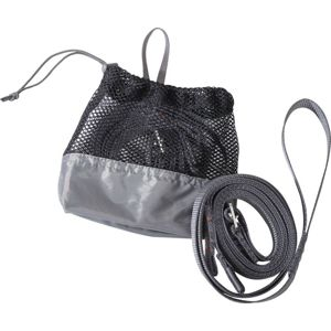 Závesný systém Therm-A-Rest Slacker Suspenders Hanging Kit Grey 10293