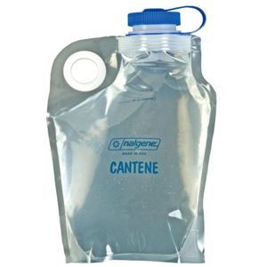 Vak na pitie Nalgene Wide Mouth 3l 2595-0096