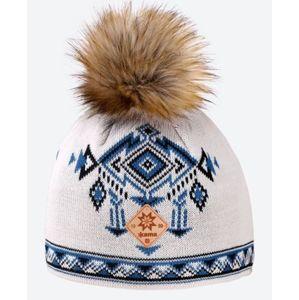 Pletená čiapka Kama A139 112