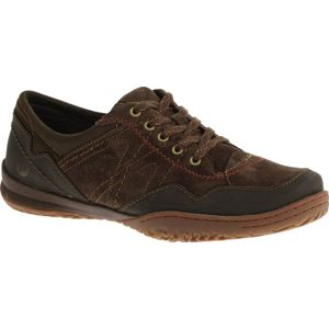 Topánky Merrell ALBANY LACE espresso J42530 7,5 UK