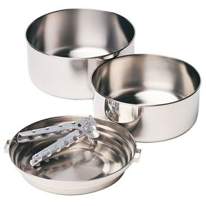 Sada MSR Alpine 2 Pot Set 21720