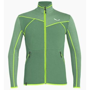 Bunda Salewa Puez HYBRID PL M FULL-ZIP 27388-5949 S
