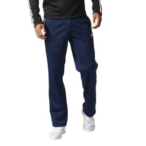 Nohavice adidas Essentials 3S Regular Fit Tricot Pant BK7404 XXL