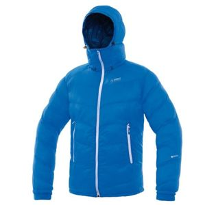 Bunda Direct Alpine ALPaMaMiYO blue L