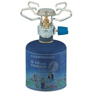 Akčný set varič Campingaz Bleuet Micro Plus + kartuša Campingaz CV 470 Plus