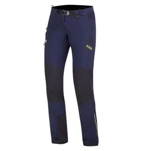 Nohavice Direct Alpine Cascade Lady indigo L
