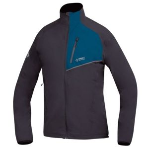 Bunda Direct Alpine PHOENIX anthracite / petrol L