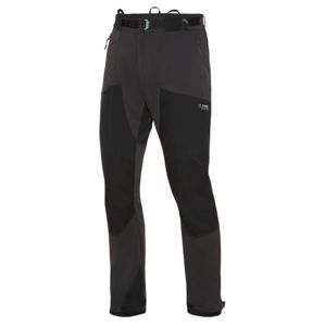 Nohavice Direct Alpine Mountainer Tech Short anthracite / black L
