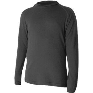 Merino triko Lasting Haty 9090 čierna vlnené 100