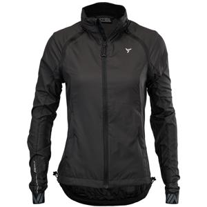 Dámska športové bunda Silvini Vetta WJ1623 black L