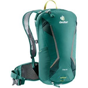 Batoh Deuter Race 8 alpinegreen