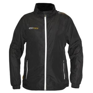 Športové bunda OXDOG ACE WINDBREAKER JACKET junior black 164