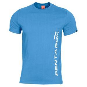 Pánske tričko PENTAGON® Pacific blue XXL