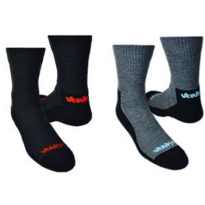 Ponožky Vavrys Trek Coolmax - 2 páry 28326-87 S (34-36)
