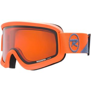 Okuliare Rossignol Ace orange cyl RKIG207