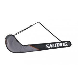 Vak Salming Tour Stickbag Senior Black/Grey