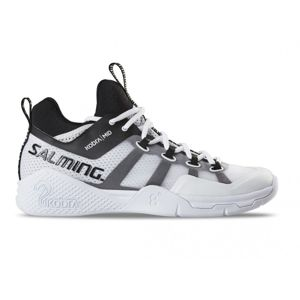 Salming Kobra Mid 2 Shoe Men White / Black 6,5 UK