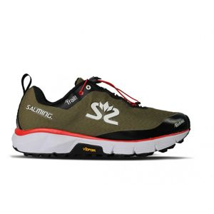 Salming Trail Hydro Shoe Women Beige / Black 3,5 UK
