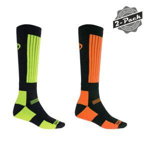 Ponožky Sensor SNOW 2-pack 17200095 3/5 UK